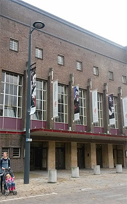 The Philharmonic Hall
